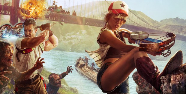 Upcoming games 2016 Dead Island 2