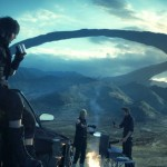 Upcoming games 2016 Final Fantasy XV