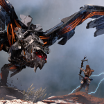 Upcoming games 2016 Horizon Zero Dawn