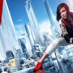 Upcoming games 2016 Mirror's Edge Catalyst
