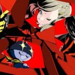 Upcoming games 2016 Persona 5