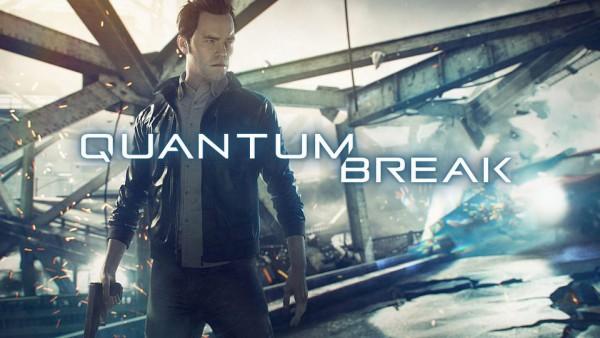 Upcoming games 2016 Quantum Break