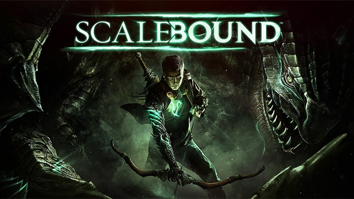 Upcoming games 2016 Scalebound