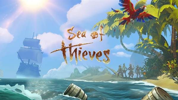 Upcoming games 2016 Sea of Thieves