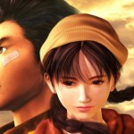 Upcoming games 2016 Shenmue 3