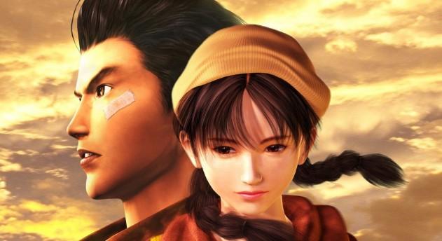 Upcoming games 2016 Shenmue 3