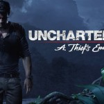 Upcoming games 2016 Uncharted 4