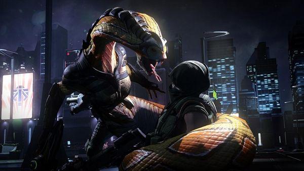 Upcoming games 2016 X-Com 2