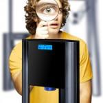 WASP Delta Top 1609 Compact 3D Printer 01