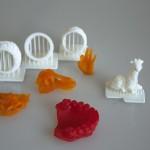 WASP Delta Top 1609 Compact 3D Printer 04