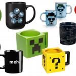 best geeky coffee mug