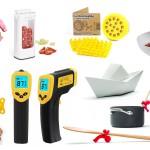 cool 50 Kitchen Tools & Gadgets