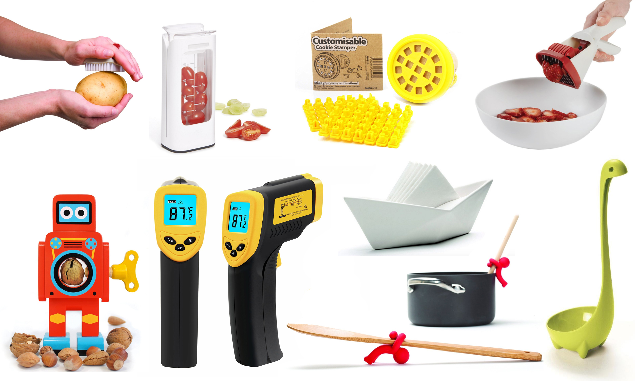 cool 50 Kitchen Tools & Gadgets | Walyou