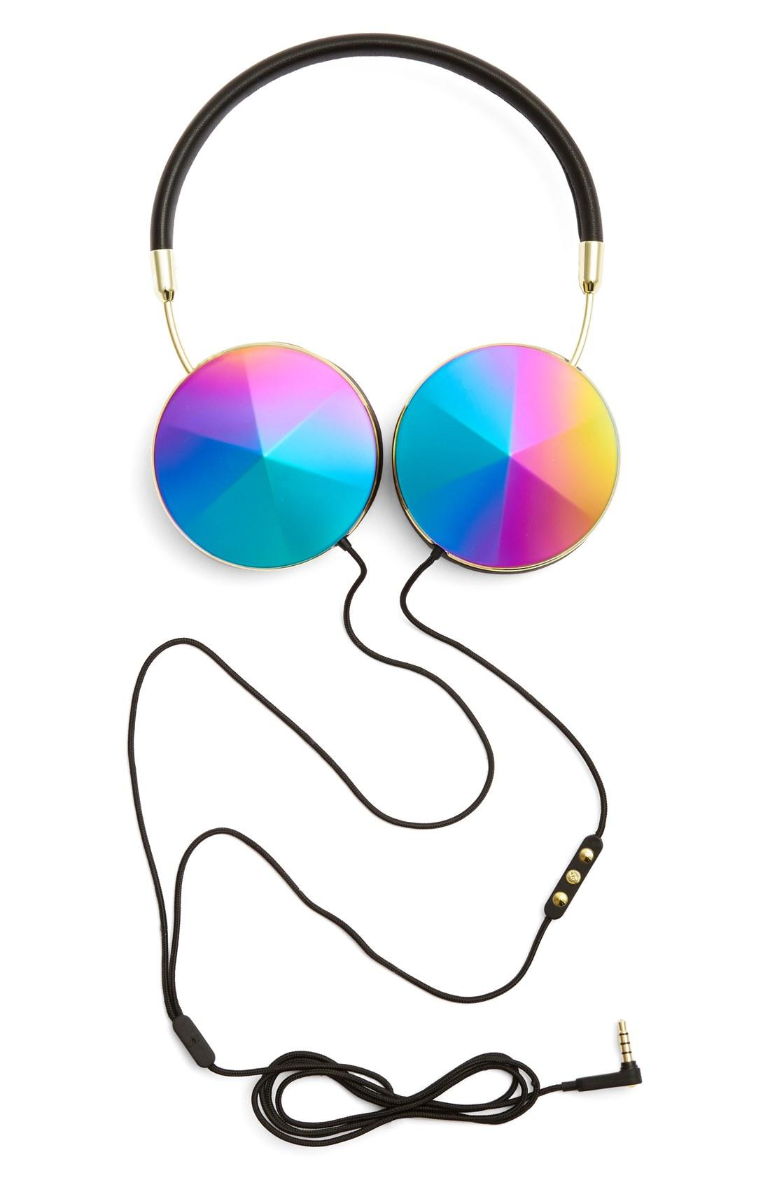 creative Headphone design and concept 14