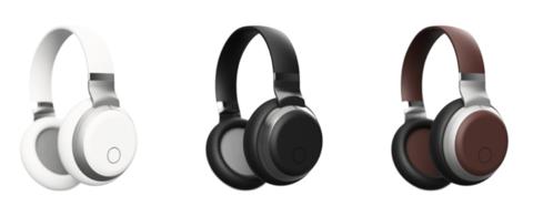 creative Headphone design and concept 9