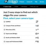 miggo camera fit