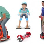 segway for kids and adults