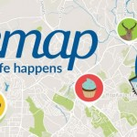 tools for  creating map Wemap