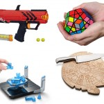 10 Cool Christmas Gift Ideas For Geeks Under $30