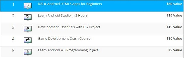 Master Mobile Development with Walyou Deals' Free Android