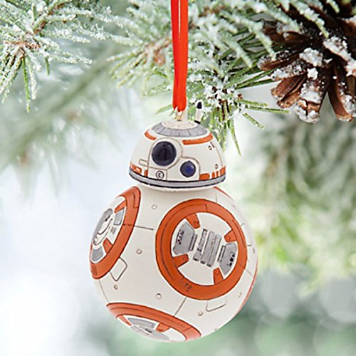 BB-8 Sketchbook Ornament - Star Wars