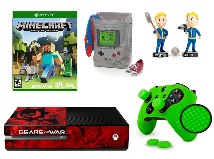 10 cool christmas gift ideas for gamers under 20 walyou