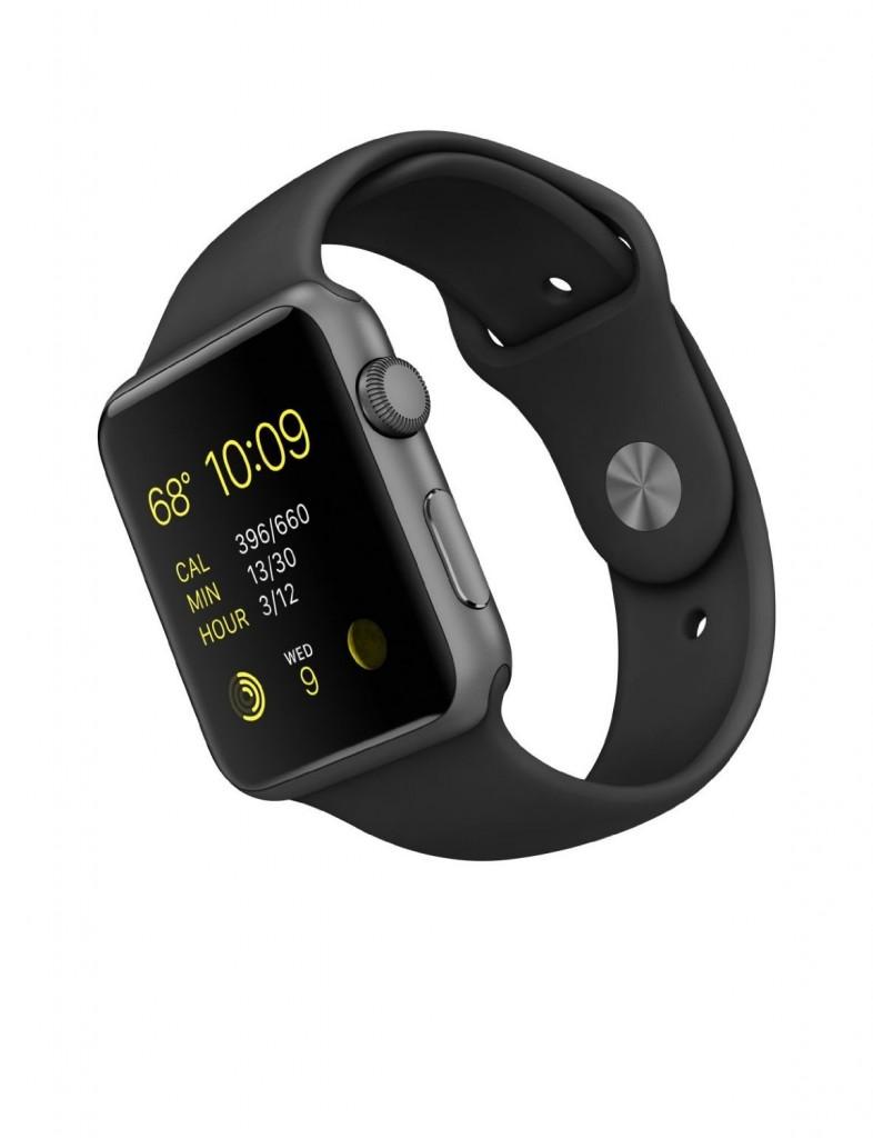 Best Smartwatches 2015 Apple Watch Sport 42mm