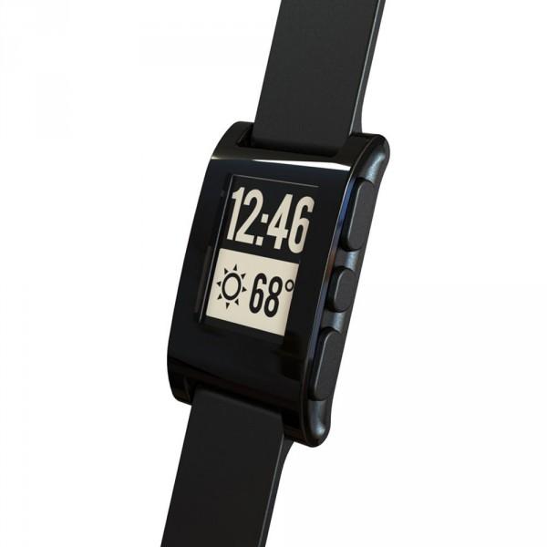 Best Smartwatches 2015 Pebble Smartwatch