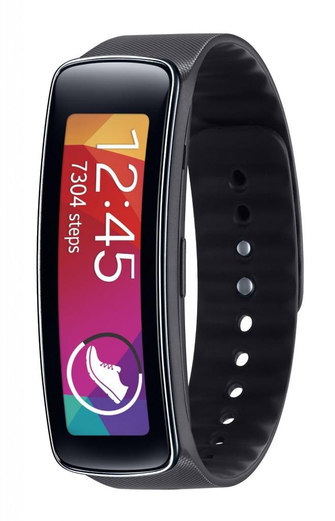 Best Smartwatches 2015 Samsung Galaxy Gear Fit Tracker