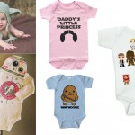 Best Star Wars Baby Clothes & Accessories