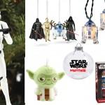 Best Star Wars Christmas Ornaments