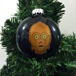C3PO, Star Wars Ornaments,