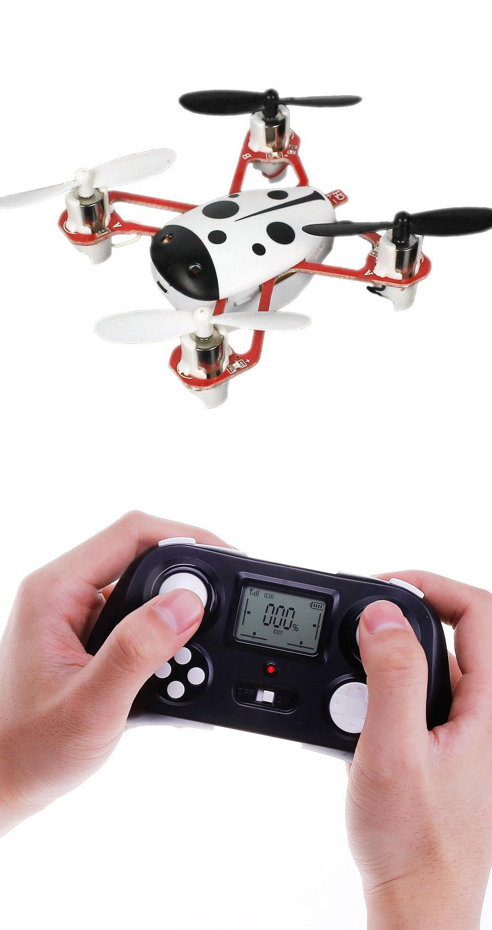 Cheerwing® CHEER Remote Control Mini UFO Drone