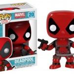 Christmas Action Figures Funko Deadpool