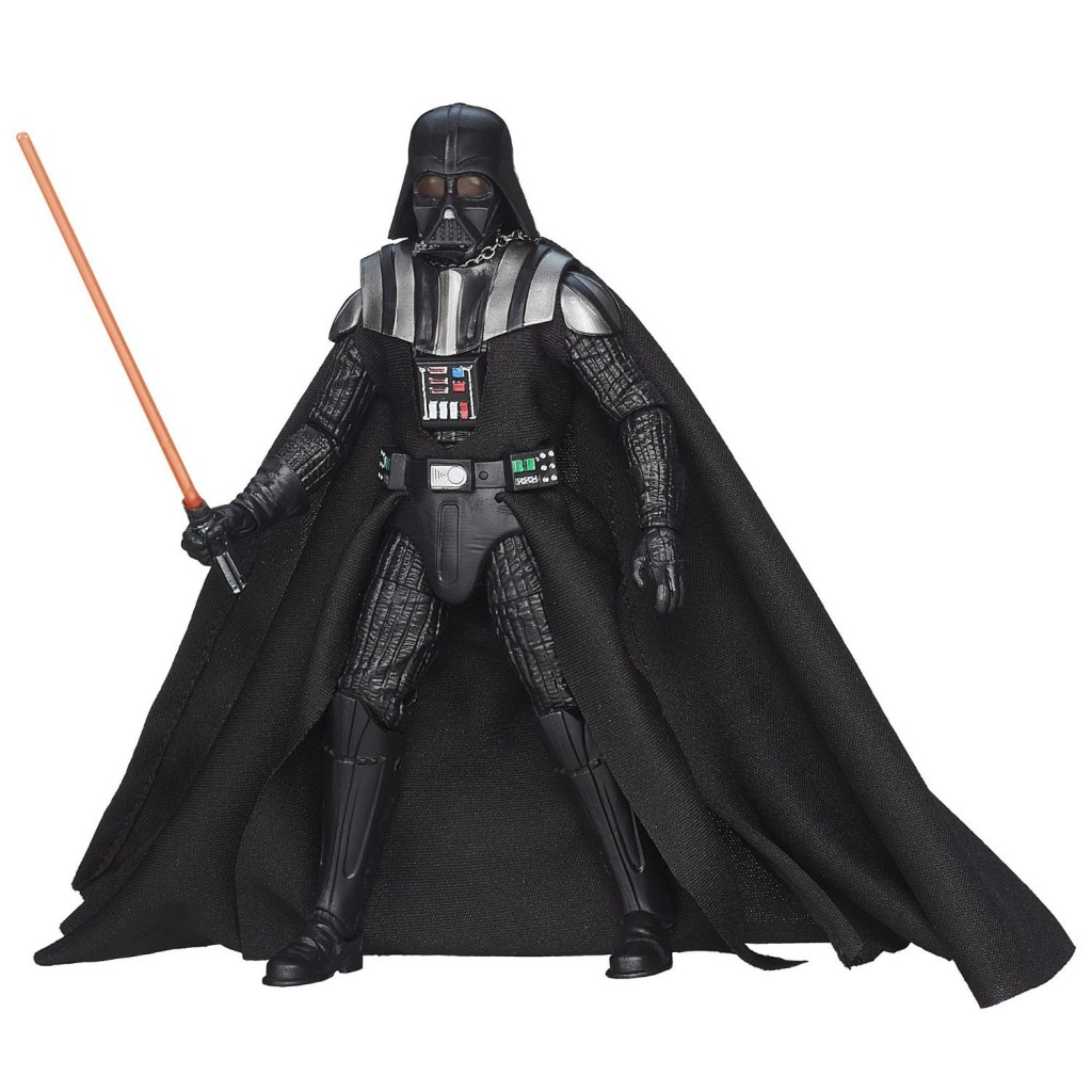Christmas Action Figures Star Wars The Black Series Darth Vader