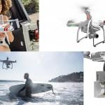 DJI Phantom 3 2.7K HD Camera Quadcopter Drone