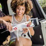 DJI Phantom 3 Standard Quadcopter Drone with 2.7K HD Camera 02
