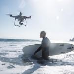 DJI Phantom 3 Standard Quadcopter Drone with 2.7K HD Camera 04