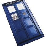 Doctor Who TARDIS Rugs