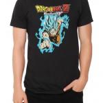 Dragon Ball Resurrection F Anime Shirt