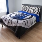 Exclusive Doctor Who Comforter