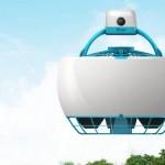 Fleye World's Safest Drone 01