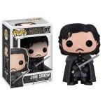 Funko POP Game of Thrones Jon Snow Figure
