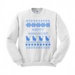 Funny Hanukkah Sweater Jumper