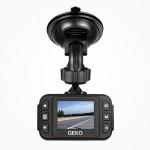 GEKO Full-HD 1080P Dash Cam 01