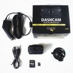 GEKO Full-HD 1080P Dash Cam 05