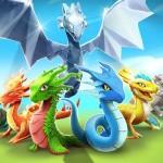 Gameloft Dragon Mania Legends Apple TV
