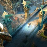Gameloft Dungeon Hunter 5 Apple TV
