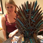 Gingerbread Iron Throne 00003