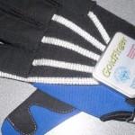 Goldfinger Smart Glove 01